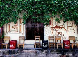 Ghé Dốc Coffee Quận 9 chụp ảnh sống ảo