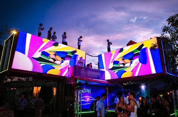 Saigon Outcast - Điểm đến hẹn hò độc đáo cho giới trẻ