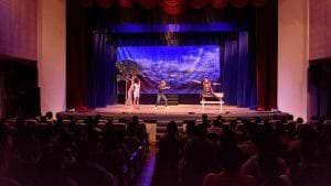 hen-ho-tai-quan-1-Sân khấu kịch Idecaf