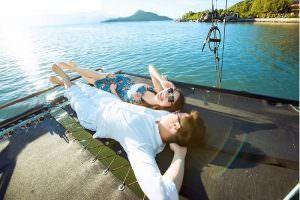 5 địa điểm lãng mạn cùng người yêu - Bình Lập