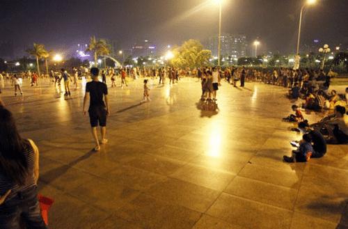 Dẫn người yêu đến những địa điểm hẹn hò quận Phú Nhuận. 1-cv-gia-dinh.