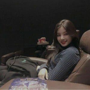 Dẫn nàng đi xem phim