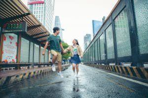 #69 địa điểm HẸN HÒ Ở SÀI GÒN lãng mạn nhất