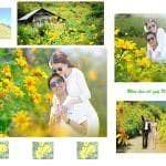 #69 Top 69 địa điểm Chụp ảnh đôi SIÊU HOT ở Đà Lạt