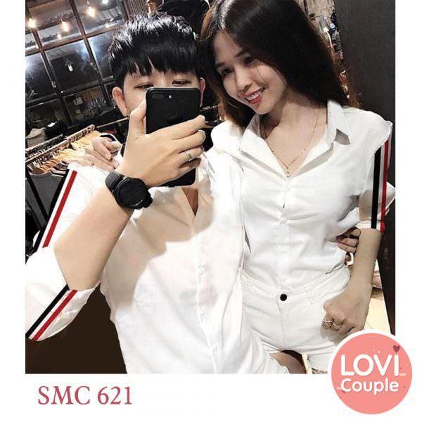 Sơ mi đôi SMC621