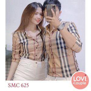 Sơ mi đôi SMC625