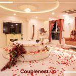 Các khách sạn tình yêu tại TPHCM - Các cặp tình nhân nên thử 1 lần