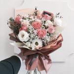 Ý nghĩa số lượng hoa hồng - nên tặng người yêu bao nhiêu bông?