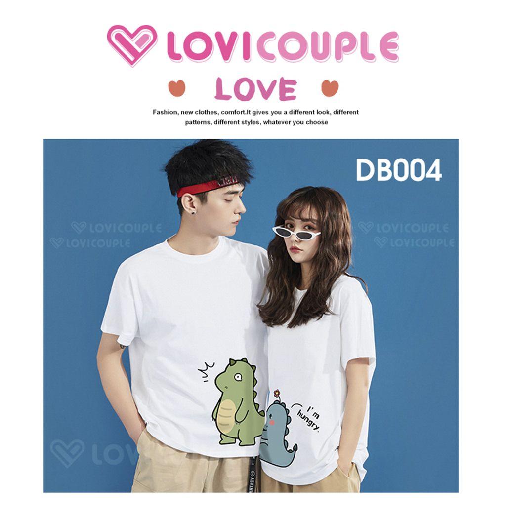 ao thun cap khung long ham an db004 3
