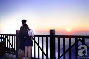 Top các tour du lịch trăng mật cho nguời mới cưới