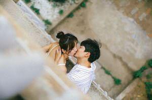 Cách tán đổ con gái – lãng mạn nhất