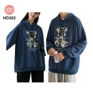 HD302