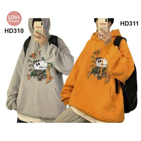 HD310